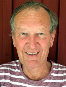 Anders Romelsjö, 2018, privat foto