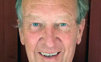 Anders Romelsjö, privat foto