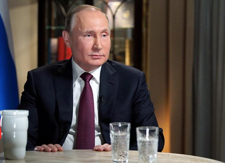 Pentagons plan för att försvaga Ryssland