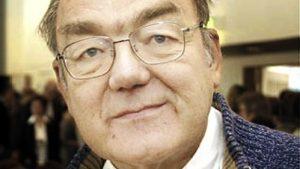 Göran Dahlgren, privat foto