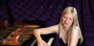 Valentina Lisitsa - Foto: Michael von Aichberger, licens CC BY-SA 3.0, Wikimedia Commons