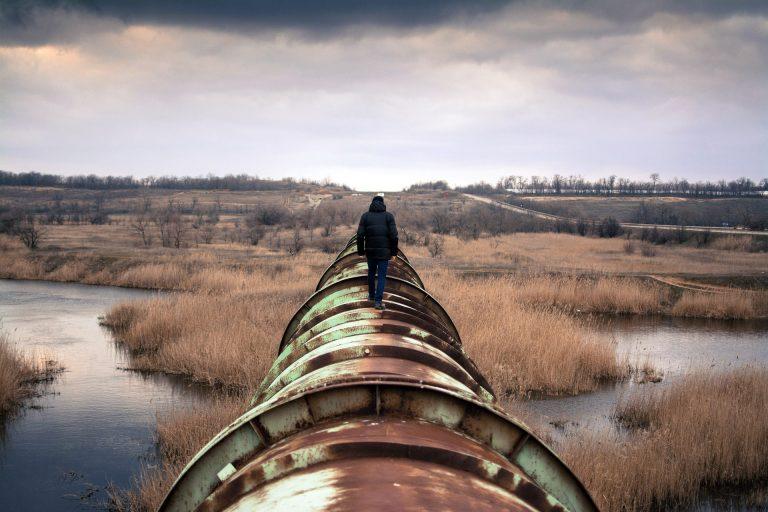 Metanolekonomi – en möjlighet att hantera koldioxidproblemet?