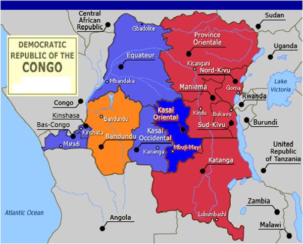 Kongo i avgrunden: Nobels fredspris uppmanar till stopp för våldtäkterna men till att fortsätta kriget