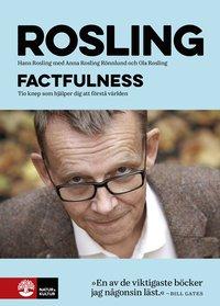 Kritik av Hans Roslings världsbild