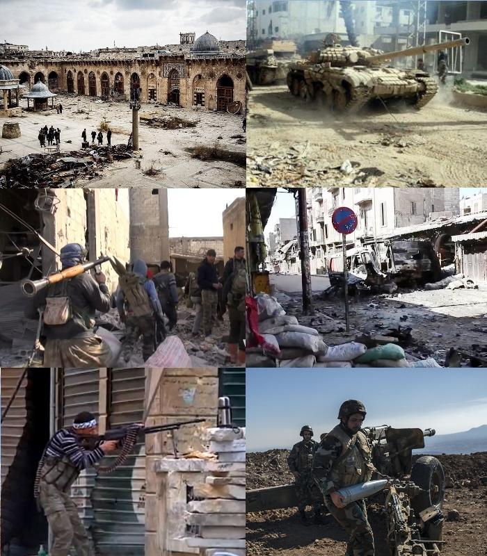 Tar FN USA:s parti för att förstöra Syrien? Med hjälp av terrorist-tolerante norrmannen Egeland?
