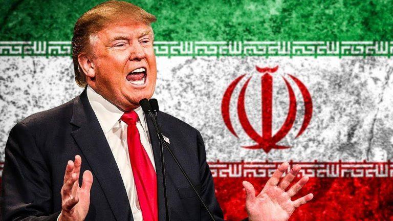 Iran — Västimperialismens nästa måltavla