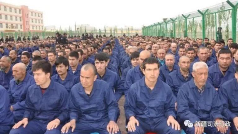 Svenska media har osanna uppgifter om uighurerna i Kina?