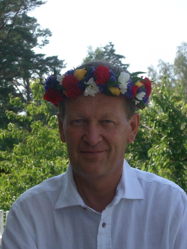 Jag intervjuas på Öppen kanal om Nato, Sverige och Ryssland