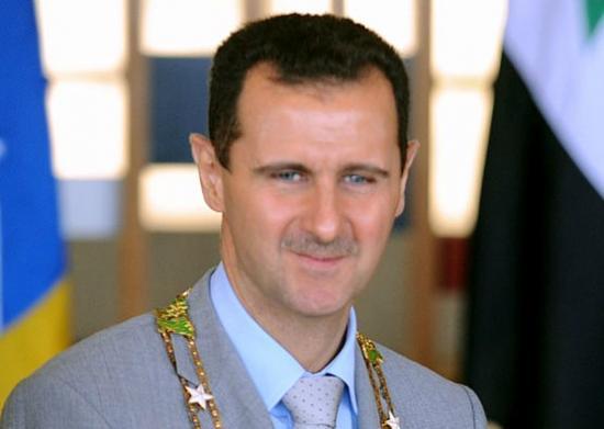 Mer högintressant ur den exklusiva intervju med Bashar al-Assad, statsman och president i Syrien.