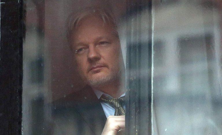 Pentagon beslöt 2008 att krossa Julian Assange – John Pilger