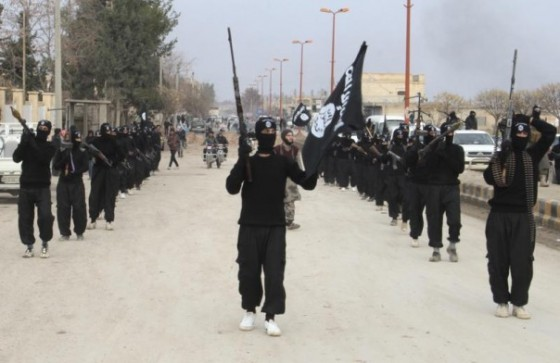 Vem ska avradikalisera ISIS' unga – och döma IS-krigare och kvinnor??