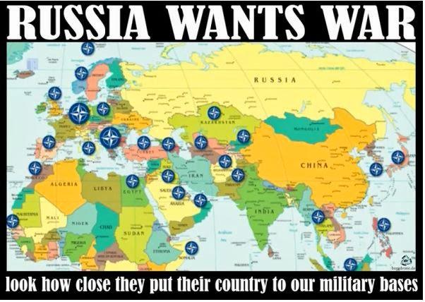 Sven Hirdman: Fyra premisser om Ryssland
