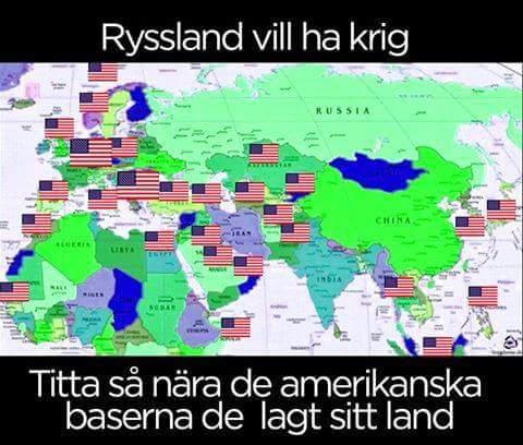 Sven Hirdman: Om Sveriges förhållande till Ryssland