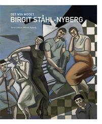Konst, klass och kön – Mikael Nyberg berättar om sin mor, en konstnär i arbetarrörelsen.  28/11 kl 18!