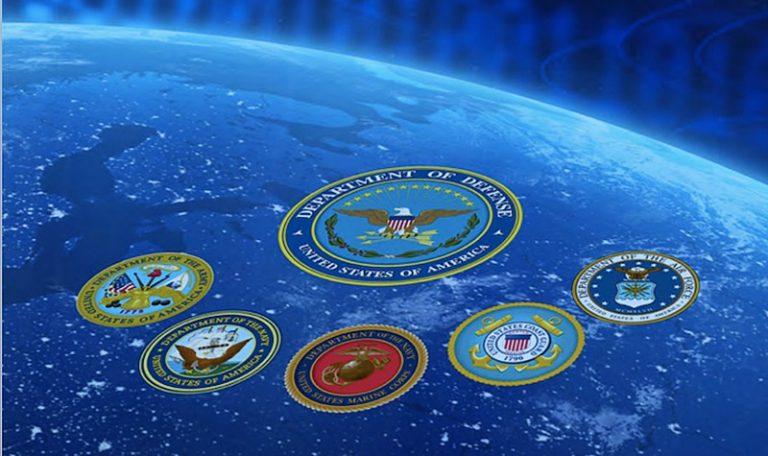 USA förbereder storkrig mot Kina och Ryssland, som kan utplåna mänskligheten
