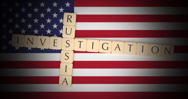 Russiagate: Stort fiasko för media och Demokraterna döljer brott och banar väg för Trump
