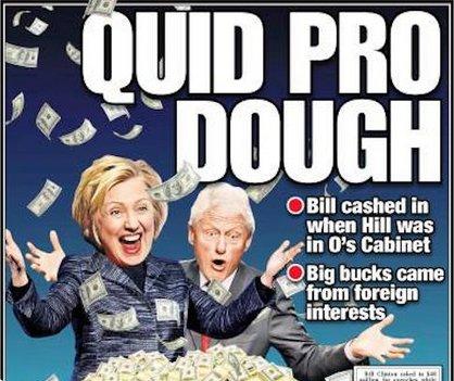 Clintons och USA:s plundring av Haiti – en påminnelse