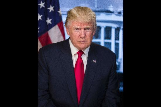 President Trumps tal till FN: s generalförsamling 22 september