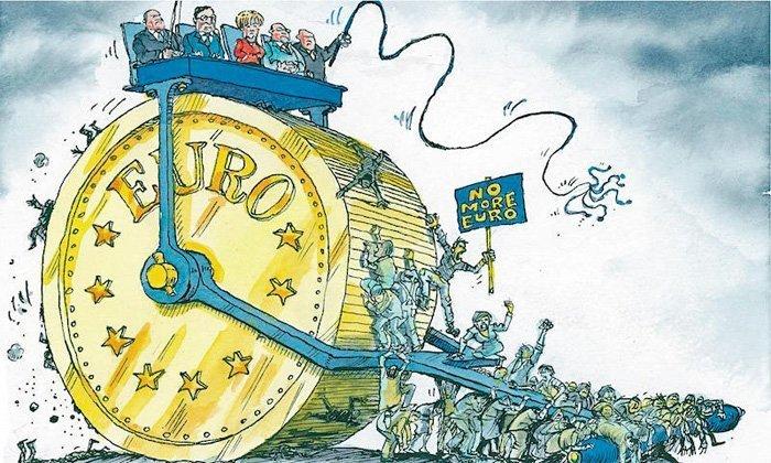 """Ska """"Vänstern"""" bygga ett bättre EU?"""
