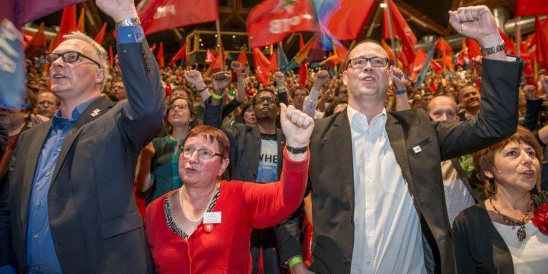 """Annorlundalandet Belgien och politikens """"röda djävlar"""""""