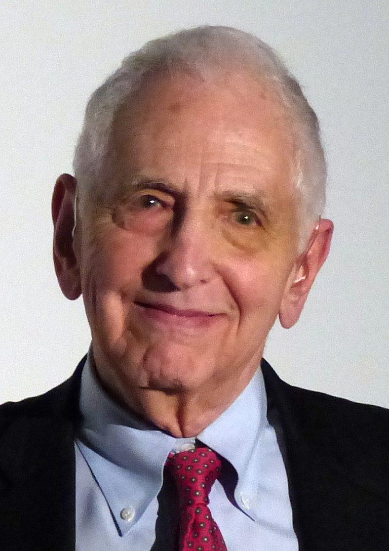 Palme-pristagare Daniel Ellsberg: Skriv på kärnvapenkonventionen!