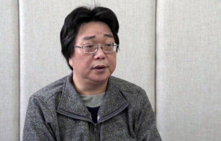 Kinesiskt perspektiv på fallet Gui Minhai
