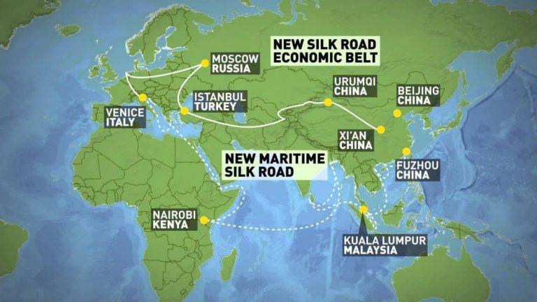 Vi går mot en multipolär värld? Möjligheter och utmaningar