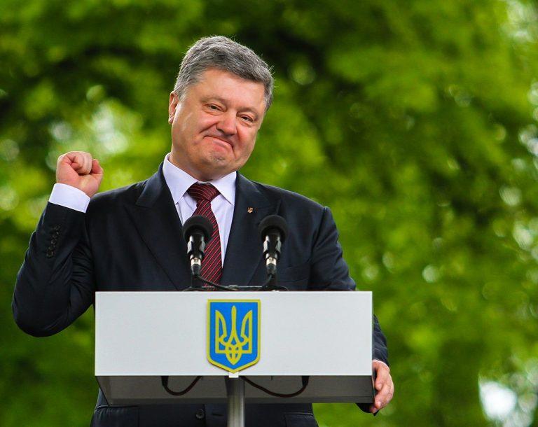 Ukrainare i Ryssland får inte rösta. Demokratisyn?