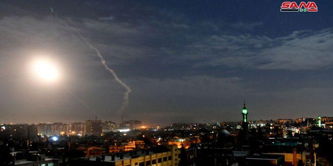 Israel anfaller åter Syrien. När ska världen protestera?