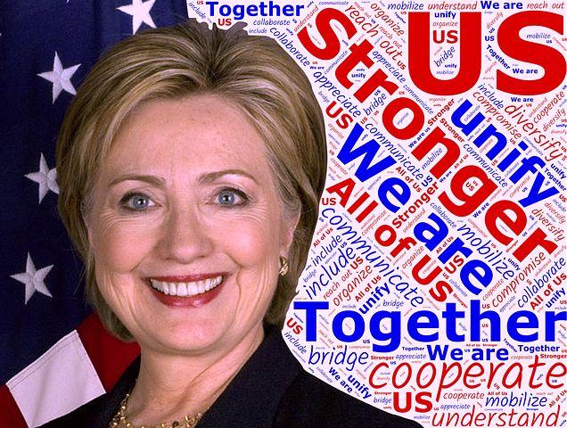 Hillary Clinton och Syrienkriget