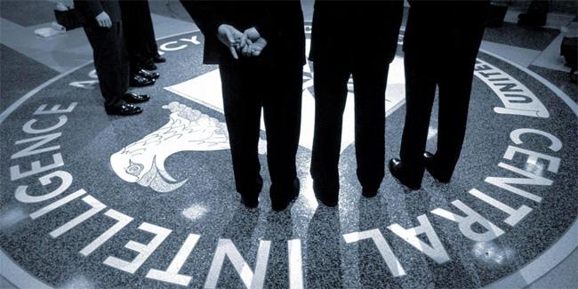 CIA brukade infiltrera media. Nu är CIA media.