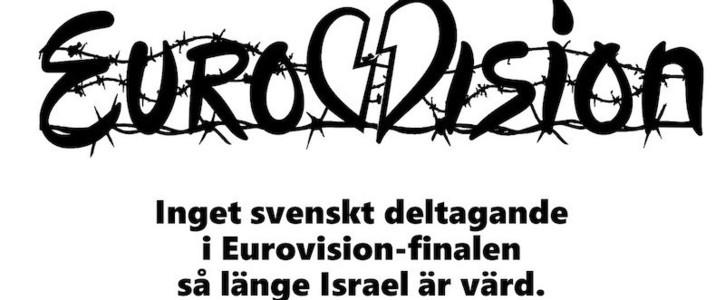 Flytta finalen i Eurovision!