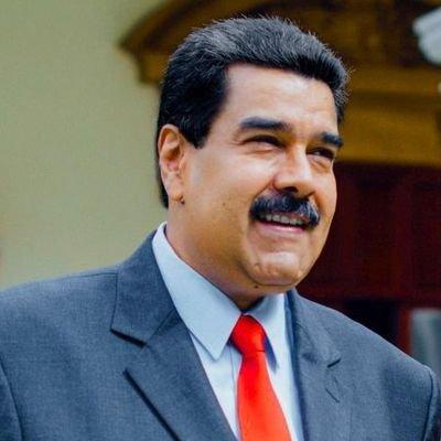 Öppet brev till USA:s folk från president Maduro