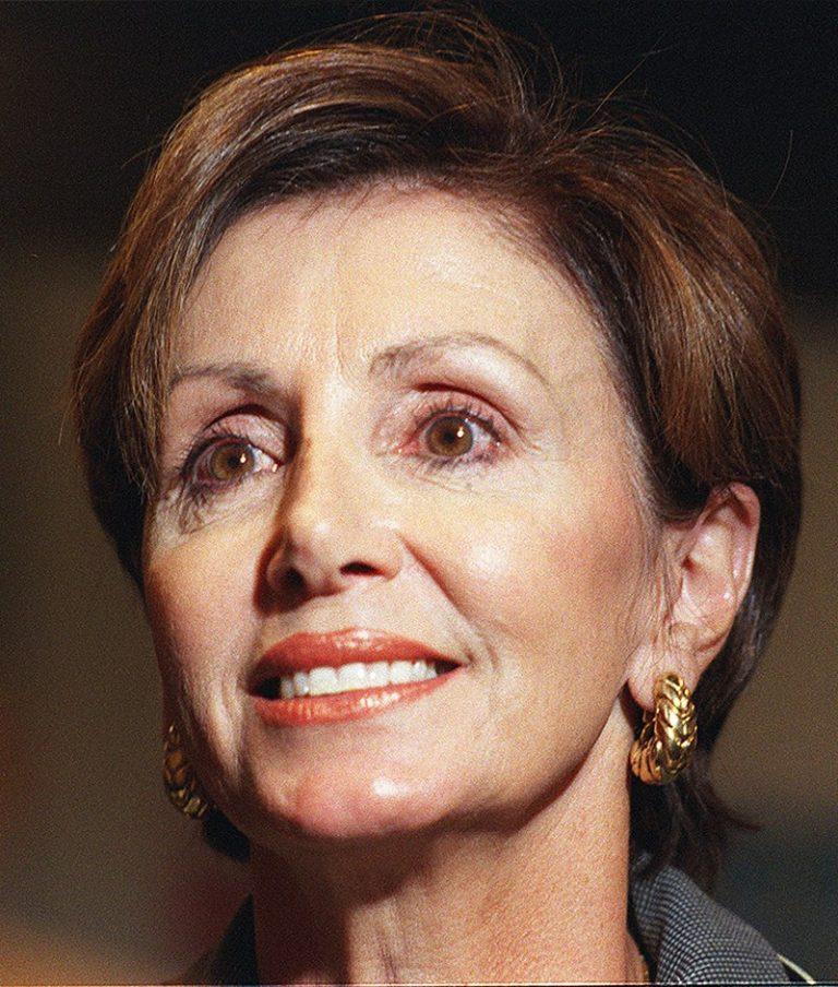 Impeachment och Irak: Sensationellt medgivande från Nancy Pelosi i skymundan.