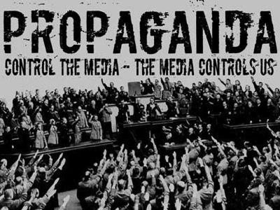 Hur man  får framgång med propaganda?