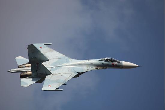 """Flygintermezzot, Ryssland i farten? – """"Lite mer vardagshyckleri"""""""