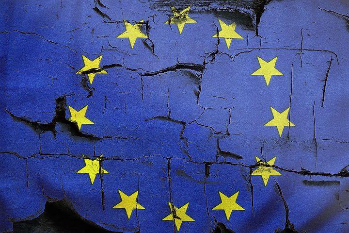 Brexitavtalet är slutet