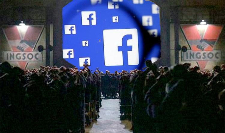 Minskar yttrandefriheten på sociala medier?