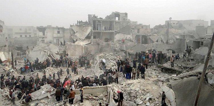 Oscarsnominerad film som stödjer terroristerna i Syrien finansieras till  mer än 50 % av svenska skattepengar…