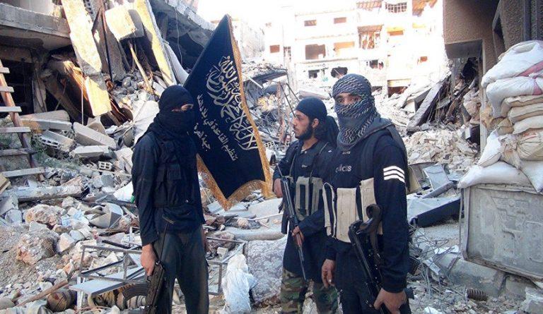 Nato, terrorister och USA hyllar Turkiets brutala angrepp på Syrien. Vad säger Sverige?