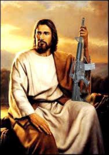Vi minns  Jesus död -stor revolutionär eller?