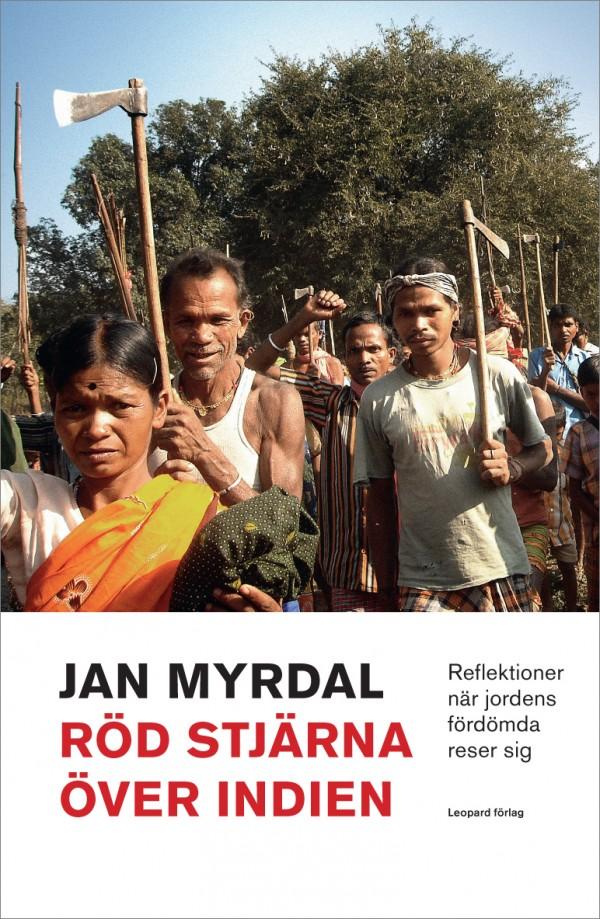 Sören Sommelius, fd kulturredaktör Helsingborgs Dagblad – Myrdal och  Indien. Jan Myrdalseminariet 14 april.