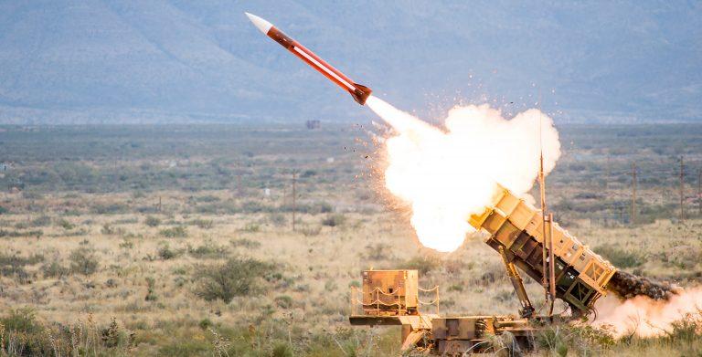 Debatt om försvaret och utrikespolitiska målsättningar