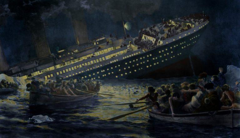 Det sjunkande skeppet – om USA-imperialismens nedgång?