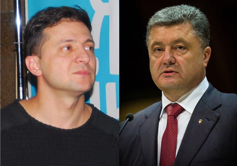 Inför parlamentsvalet i Ukraina.