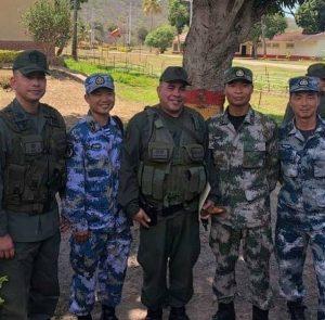 Venezuela-Nytt 3 april:  En vändning på gång? Guadió kan arresteras,  ryska trupper på plats, mm.