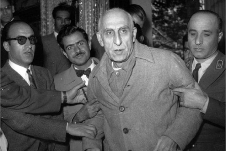 Iran (4) – Mohammad Reza Shahs första period som CIA-installerad envåldshärskare