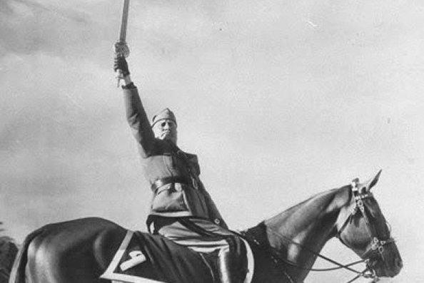 Hur ser Jan Myrdal på rasism och fascism?