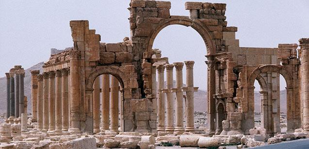 Lär om världen och vår historia! Världskulturdagen och museerna 18 maj