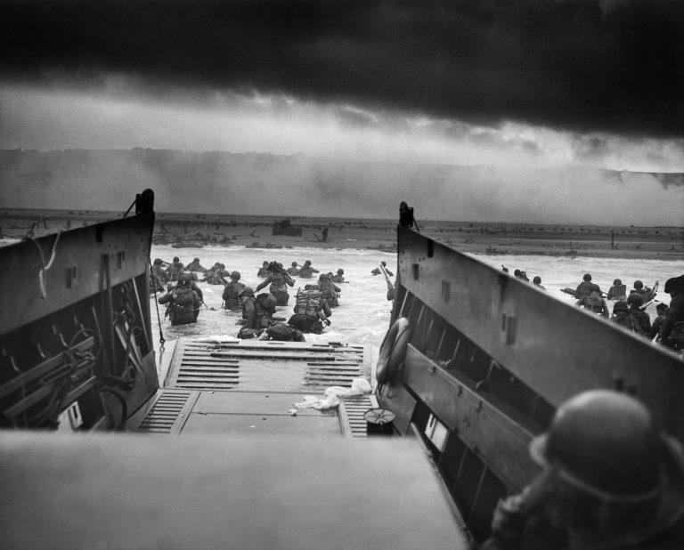 76 år efter invasionen i Frankrike firades inte D-Day för första gången pga coronapandemin. Vad avgjorde det onödiga Andra världskriget?